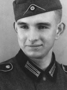 Niels  Kaisen 1941